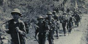 Tây Tiến - Quang Dũng