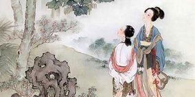 Chị em Thúy Kiều (Truyện Kiều) - Nguyễn Du