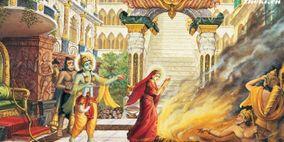 Ra-ma buộc tội