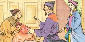 Thái sư Trần Thủ Độ - Ngô Sĩ Liên