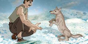Con chó Bấc - G.Lân-đơn