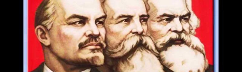Ba cống hiến vĩ đại của Các Mác - Ăng-ghen