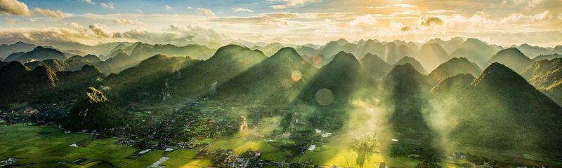 Bắc Sơn - Nguyễn Huy Tưởng
