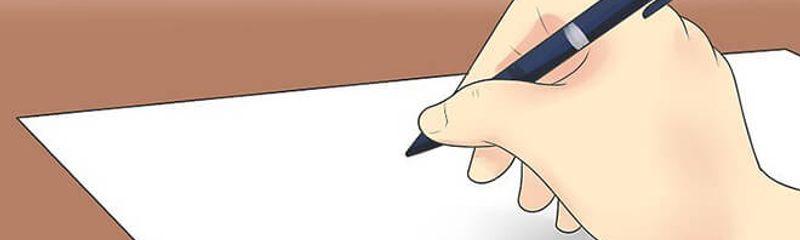 Viết bài tập làm văn số 1 - Văn kể chuyện