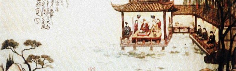 Vào phủ chúa Trịnh (Thượng kinh kí sự) - Lê Hữu Trác