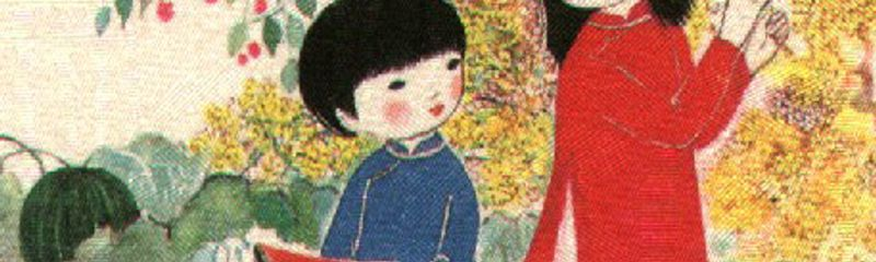 Mùa xuân của tôi - Vũ Bằng