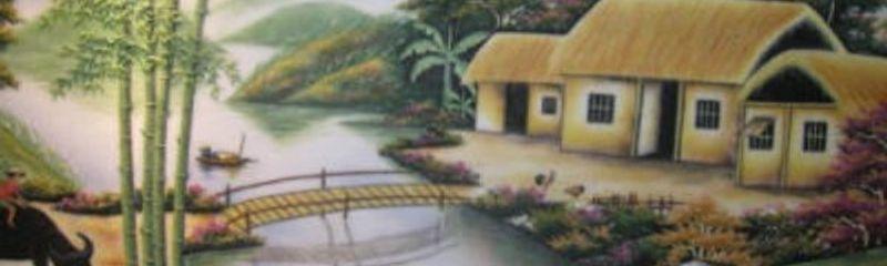 Dọn về làng - Nông Quốc Chấn
