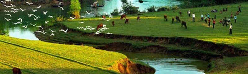 Đất nước - Nguyễn Đình Thi