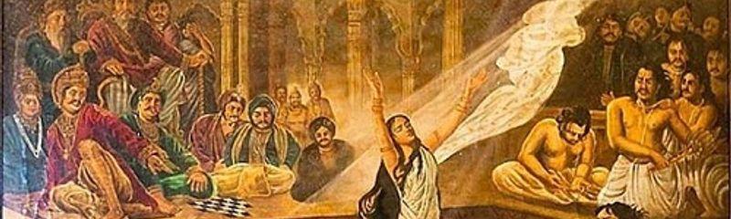 Uy-lít-xơ trở về - Hô-me-rơ