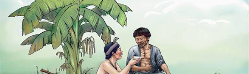 Chí Phèo - Nam Cao (Tác Phẩm)