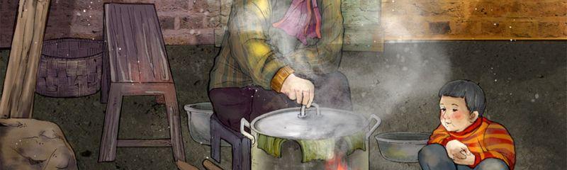 Bếp lửa - Bằng Việt