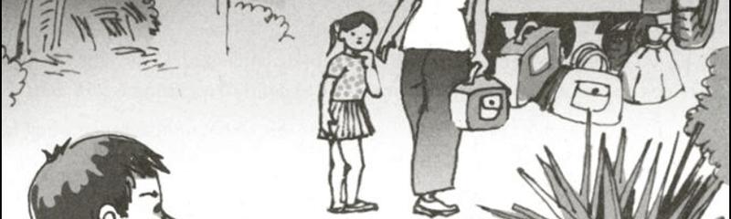 Cuộc chia tay của những con búp bê - Khánh Hoài