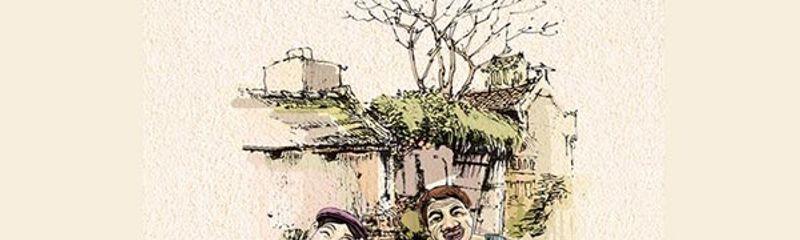 Chí Phèo - Nam Cao (Tác giả)